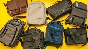 best laptop bags and backpacks for 2019