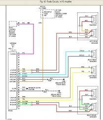 2004 chevy cavalier electrical diagrams