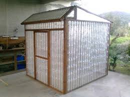 25 diy greenhouse plans you can build