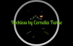 Reckless by Cornelia Funke by Addie Graham