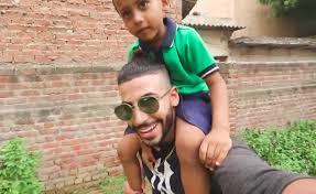 YouTube Stars Adam Saleh, Slim Albaher Travel To India To Help ...