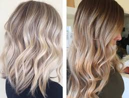 best hair color for fair skin with pink