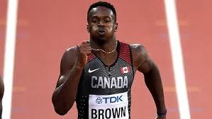 Aaron Brown narrowly misses 200m podium at Diamond League final ...