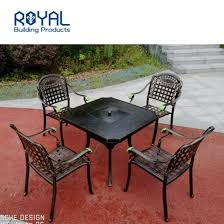 china royal modern design outdoor