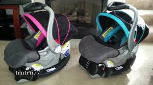 baby trend car seat base cityscape