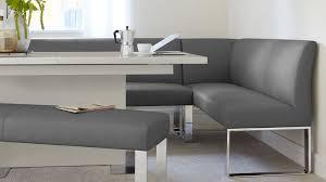 7 seater left hand corner bench dining set