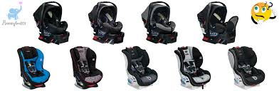 britax car seats the ultimate