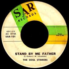 Jesus Be A Fence Around Me By The Soul Stirrers 1961 The Neglected Books Page