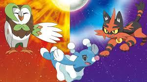 Pokemon Sun and Moon Demo Accidentally Reveals Entire Pokedex