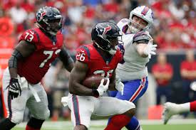 Philadelphia Eagles trade targets from Houston Texans to consider 2019 -  Page 3