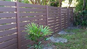 Horizontal Ranch Rail Wood Grain Vinyl Fence Vinyl Fence Wood Vinyl