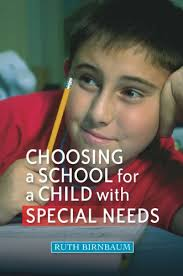 Amazon.com: Choosing a School for a Child With Special Needs eBook ...