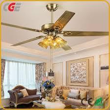 china fan ceiling fan light living room