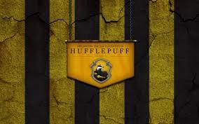 harry potter hufflepuff s