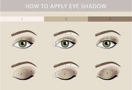 eye makeup with these quick tips