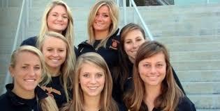 USC Women's Lacrosse Player Profile, Abigail Harris - Lacrosse ...