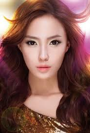 makeup natural korea make up