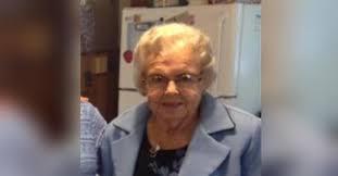 Norma L. Johnson Obituary - Visitation & Funeral Information