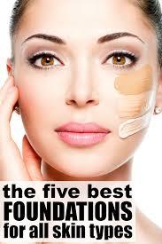 skin type saubhaya makeup