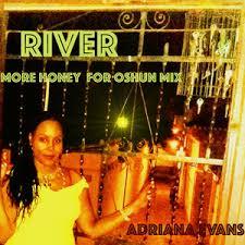 Adriana Evans : tous les albums et les singles