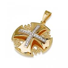 ben jewelry 18k gold medium rounded