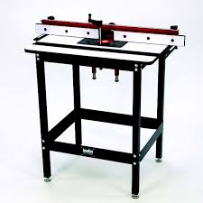Jessem Mast R Lift Ii Included Router Table System With Phenolic Top
