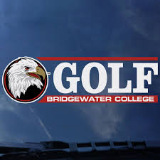 Color Shock Car Golf Decal Bridgewater College Campus Store