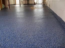 quikrete garage floor
