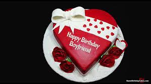 happy birthday boyfriend best wishes