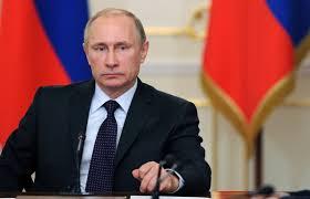 Президент Владимир Путин выступит с новым обращением к жителям ...