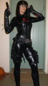 Rileah Vanderbilt, Baroness cosplay   Cosplay, Baroness gi joe, Gi joe