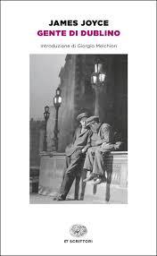 Gente di Dublino - James Joyce - INTERFERENTIA