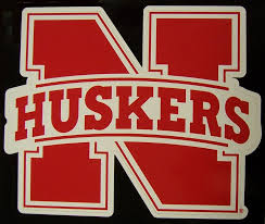 Window Bumper Sticker Ncaa Nebraska Cornhuskers Huskers New 94746557843 Ebay