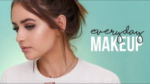 my everyday makeup routine you