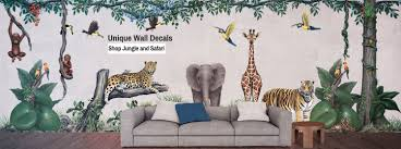 Wall Decals For Kids Wall Stickers Vinyl Wall Decals