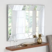 art deco mirrors