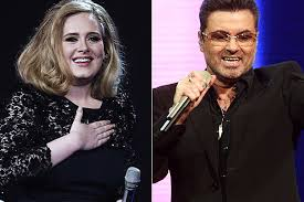 Will Adele + George Michael Duet?