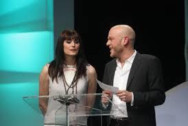 Former X-Play hosts Adam Sessler and Morgan Webb will reunite at ...