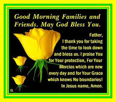 good morning families and friends god bless you pictures