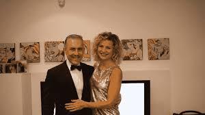 Antonella Elia, chi è l'ex fidanzato Fabiano Petricone: età, foto ...