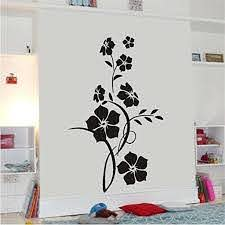 Amazon Com Franterd Wall Stickers Grand Removable Vinyl Mural Decal Art Home Decor Painting Supplies Home Kitchen