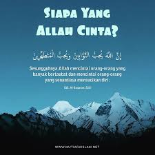 kata mutiara islami bergambar paling inspiratif