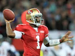 Quarterback Troy Smith Leading The Way For 49ers Offense – CBS San Francisco