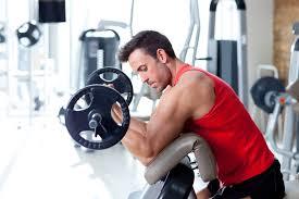gym ascendo fitness in sydney nova