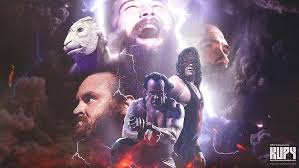 hd wallpaper wwe bray wyatt luke