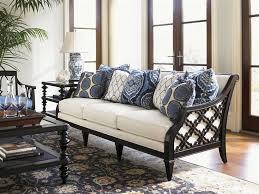 tommy bahama royal kahala living room