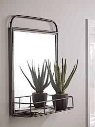industrial shelf mirror industrial