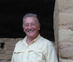 """Obituary for Claude """"Jack"""" Howell 