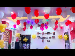 surprise birthday party for husband