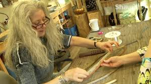 viking knit jewellery semiprecious